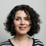 Leila Farahani