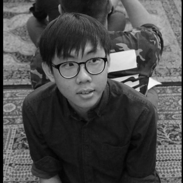Chee Siang Tan