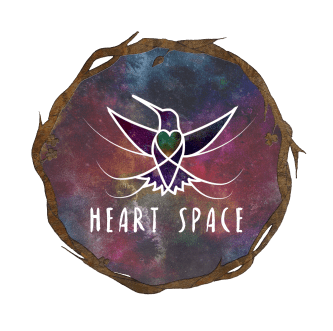 Logo for HeartSpace