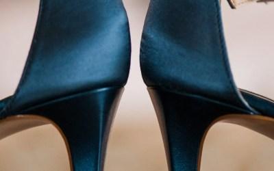 Le scarpe con il tacco : amore o odio
