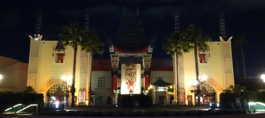 The Chinese Theater (Photo by John Capos)