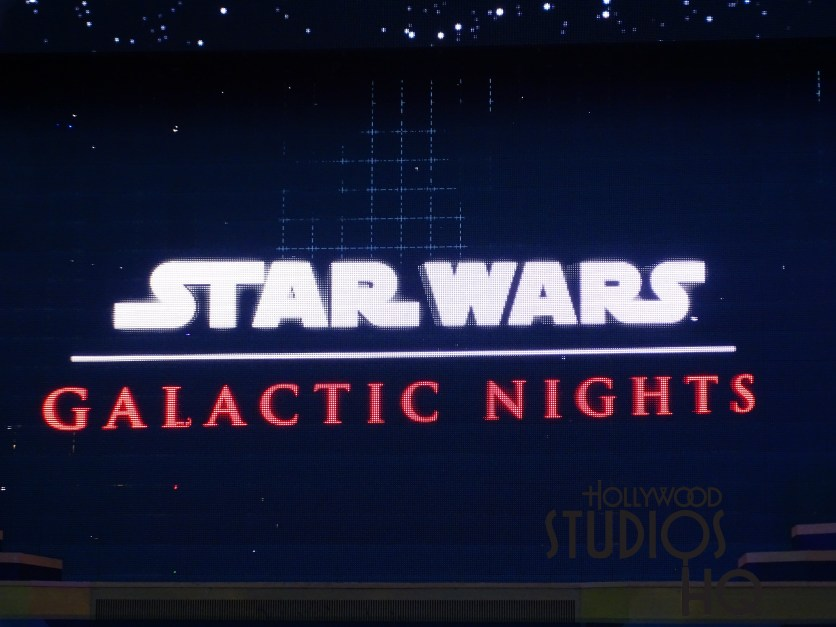 """Ticket holders for the May 27, 2018 Star Wars: Galactic Nights special event at Disney Hollywood Studios will be excited to learn that """"Chewbacca"""" actor Joonas Suotamo from the motion picture Solo: A Star Wars Story , will make a special guest appearance at the event. Likewise, fans can anticipate the debut of new video moments from the film in the event's Star Wars: A Galaxy Far, Far Away presentation. This will be in addition to a brand new action sequence from this motion picture incorporate into the Park's dynamic nighttime projection show Disney's Hollywood Studios. Photo by John Capos"""