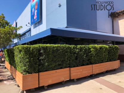 The Sofia the First meet and greet located in the Animation Courtyard has been closed. This area is being reimagined for the new Fancy Nancy meet and greet anticipated to open in May 2019. Stay tuned to Hollywood Studios HQ for all entertainment news. Disney's Hollywood Studios. Photo by John Capos