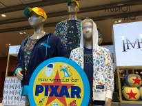 Guests entering Mickey's Of Hollywood will discover an array of colorful World of Pixar apparel and accessories. Adult and child clothing, along with themed note pads, mugs, and carry bags are available for purchase. Hollywood Studios HQ is the best source for 2020 Park news. Disney's Hollywood Studios. Photo by John Capos