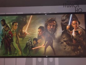 Guests entering Star Wars: Launch Bay can revisit their favorite Star Wars characters portrayed in the new mural located near the character meet and great. This full color expanse showcases in exquisite detail the beloved Star Wars characters from the prequels, the original trilogy, as well as the sequels along with the Clone Wars animated series.Hollywood Studios HQ will continue throughout 2020 to highlight new additions and enhancements for guest enjoyment. Disney's Hollywood Studios. Photo by John Capos