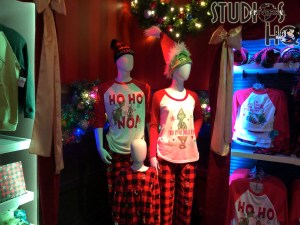 A holiday delight awaits guests inside Universal Studios first ever multi themed holiday merchandise experience. The Tribute Store, located in the New York area , offers visitors four distinct themed merchandise areas that include the Nutcracker, How The Grinch Stoled Christmas Harry Potter, and Earl The Squirrel. Unique holiday apparel, decorations, as well as Christmas treats are available in each of the four shopping areas. Why not subscribe now to Hollywood Studios HQ to stay current with all Park holiday news. Universal Orlando. Photo by John Capos