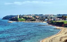 Nea Fokea Halkidiki Greece