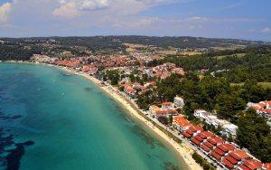 Siviri Halkidiki Greece