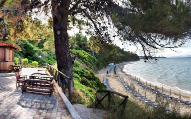 Kriopigi Halkidiki Greece