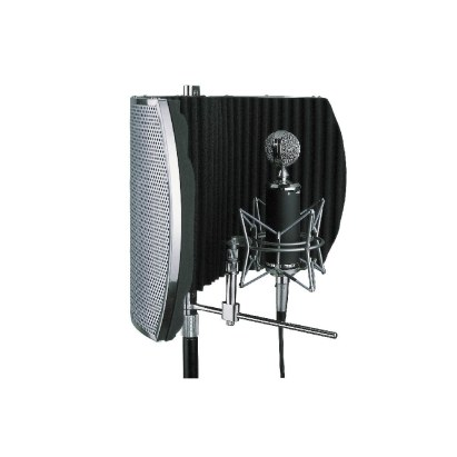 Black Friday - Studiospares RED100 Mic Enhancer
