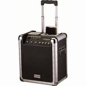 Trojan iPA800 Portable Speaker - Summer Essentials