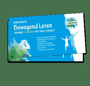 Bewegend Leren voor kinderen bij Studio Swing - Bewegend leren