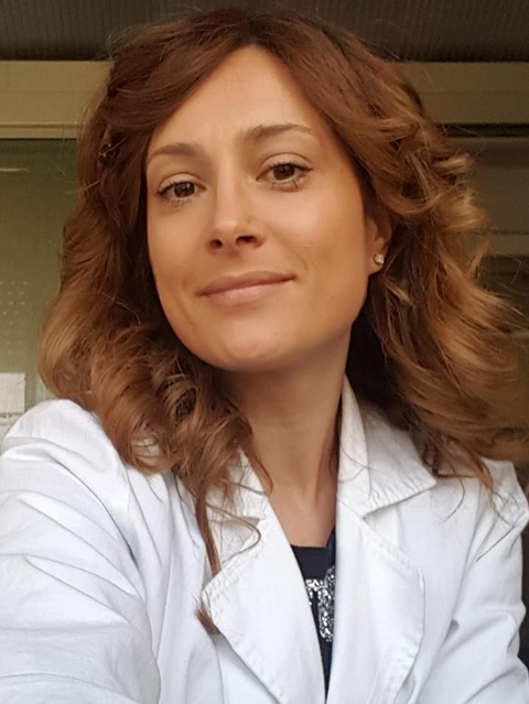 Dott.ssa Sara Buonaccorsi