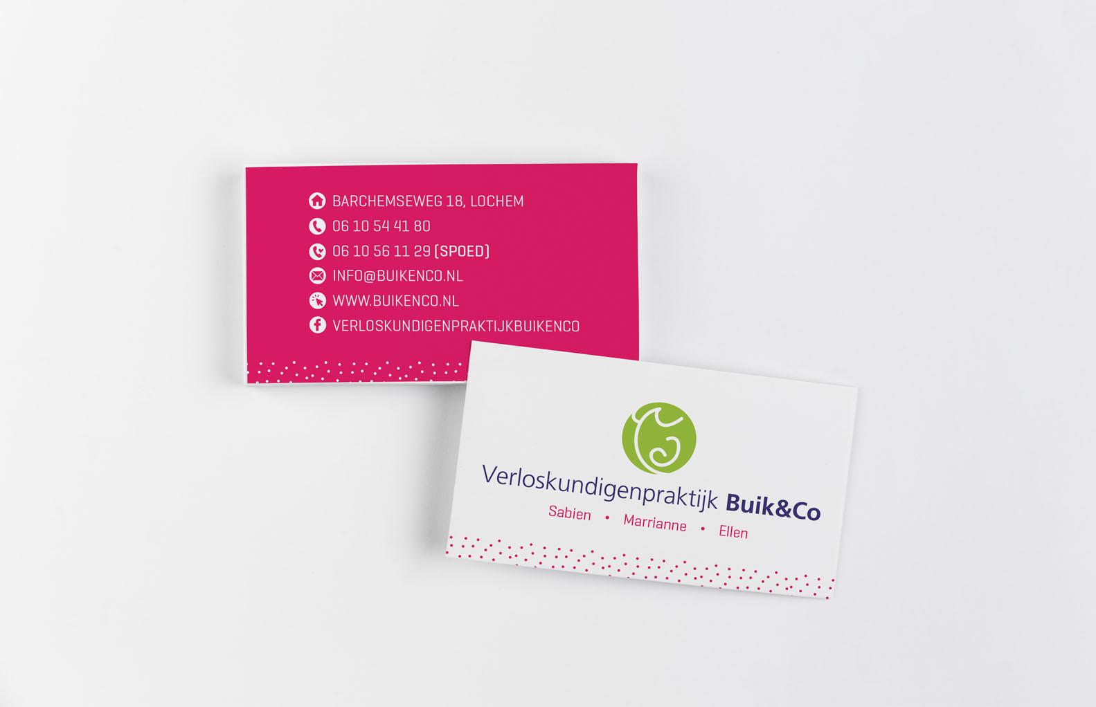 Visitekaartje-Buikenco