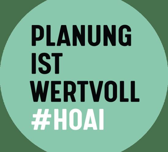 Planung ist Wertvoll - HOAI