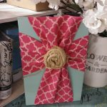 fabric cross Merchant Kitty Studio To Go