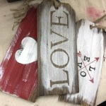 studio to go projects wooden tags