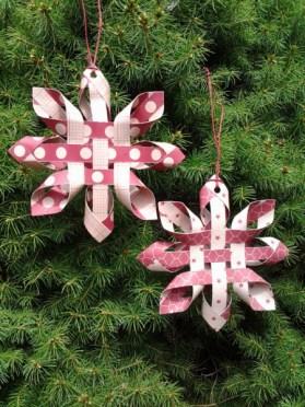 Barbara Murphy and Joanne Walsh, Ornaments