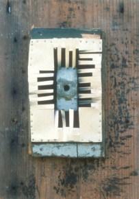 Leah Grear, The green door