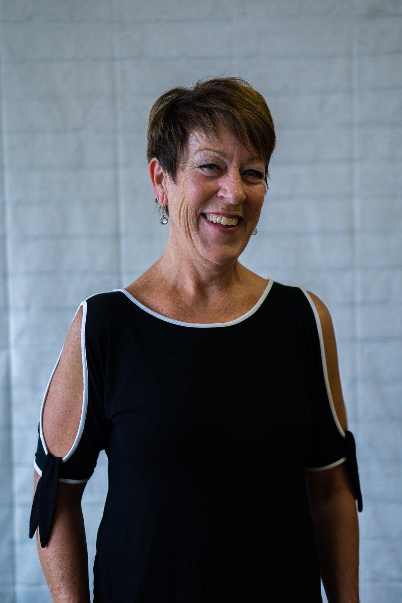 Ellen Gribbin – Manager | Studio Trio Hair Salon