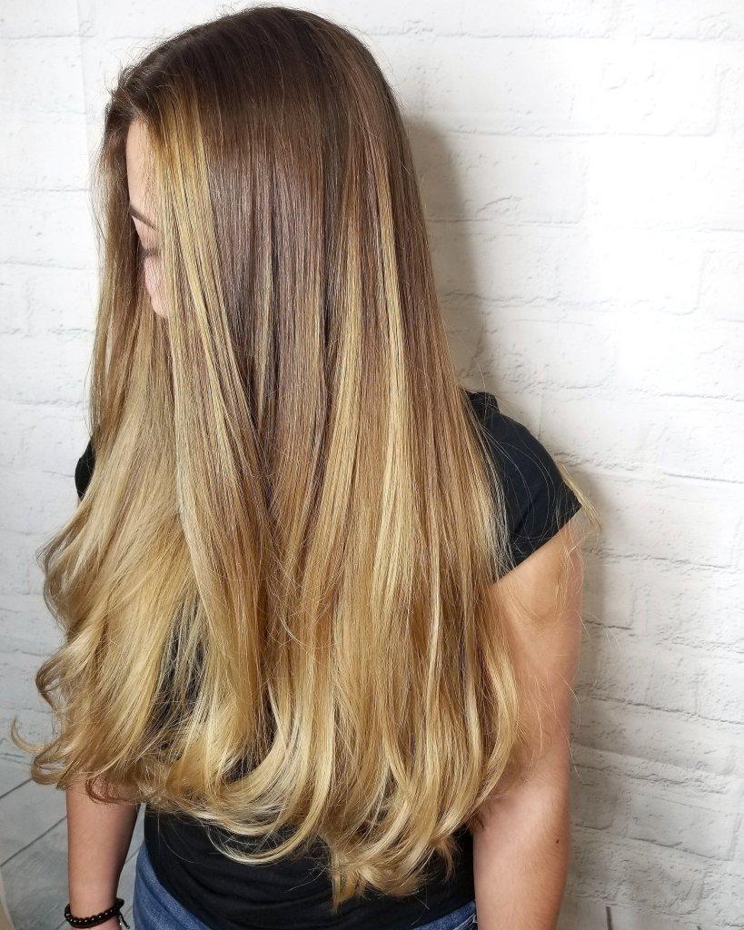 Hair by Katie Froehlich – Senior Stylist | Studio Trio Hair Salon
