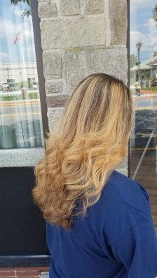 Hair by Dorothy Watras – Senior Stylist | Studio Trio Hair Salon