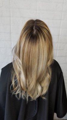 Hair by Dorothy Watras – Senior Stylist   Studio Trio Hair Salon