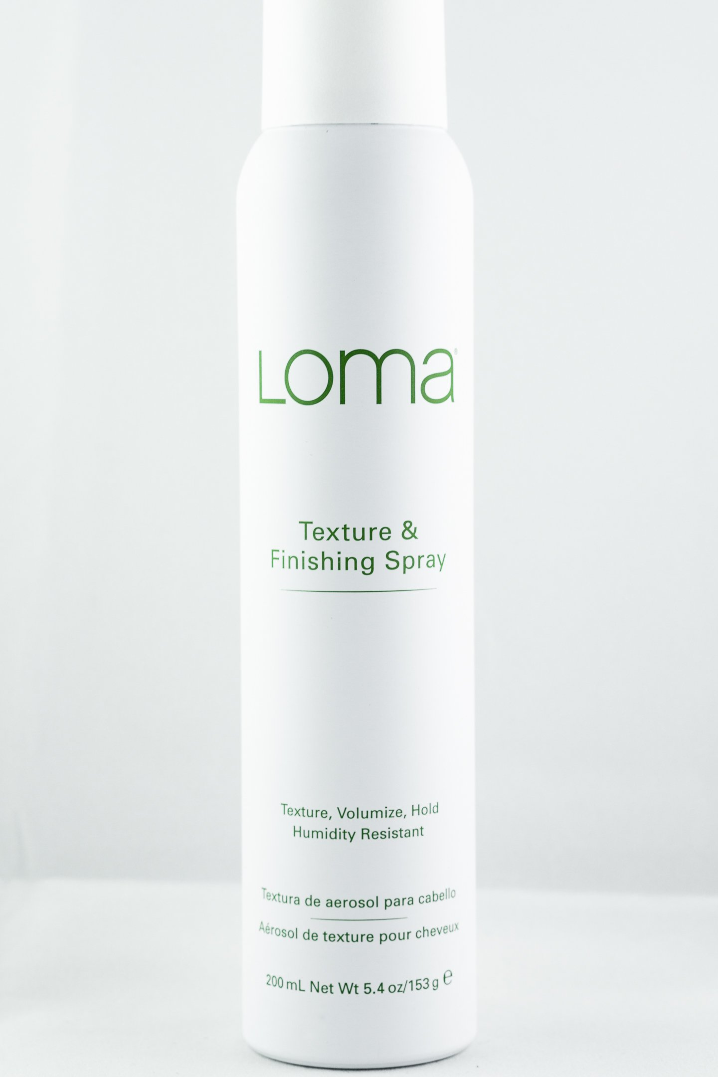 Loma Texture & Finishing Spray | Studio Trio Hair Salon