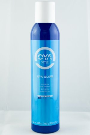 OYA Glow Shine Spray | Studio Trio Hair Salon