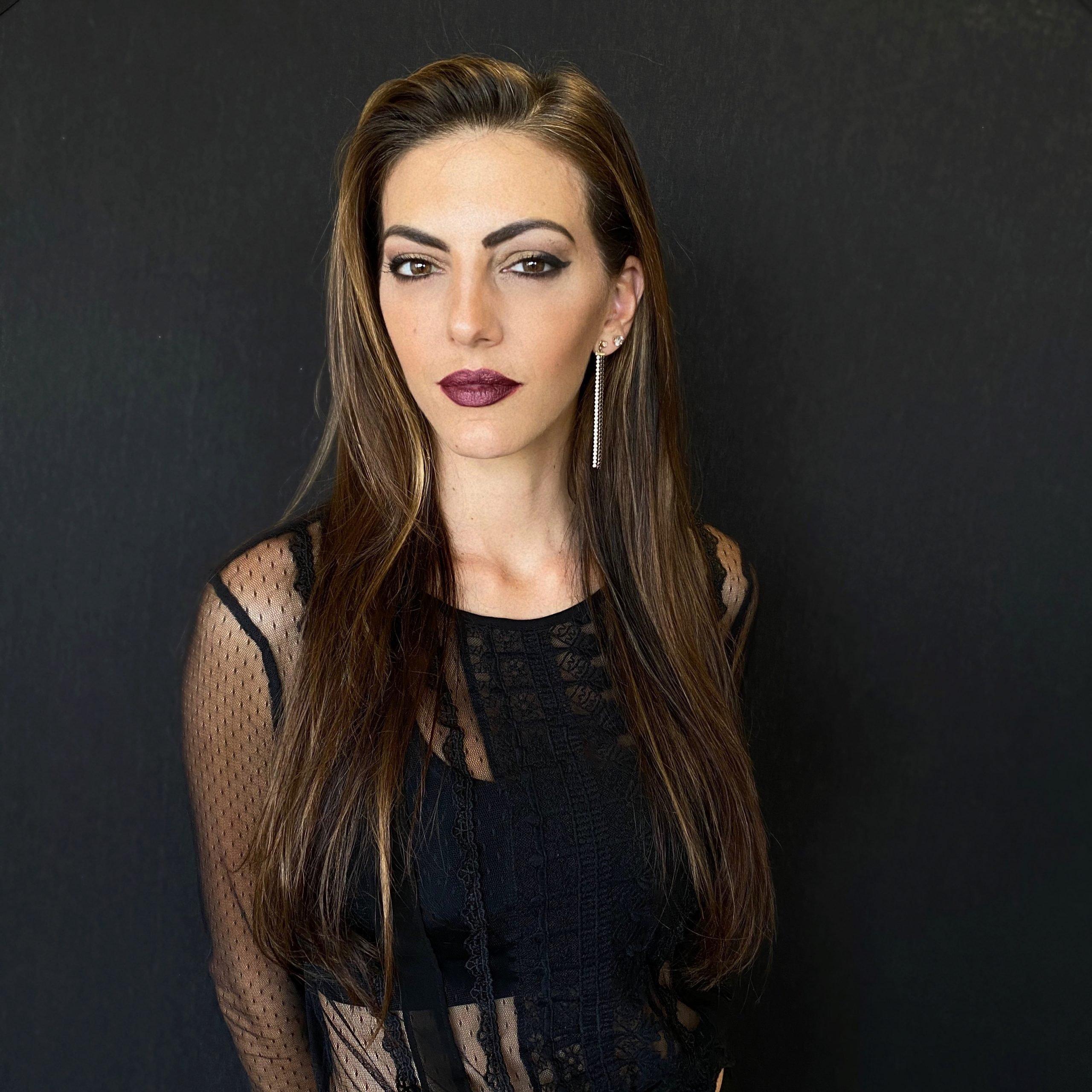 Jennifer – Stylist | Studio Trio Hair Salon
