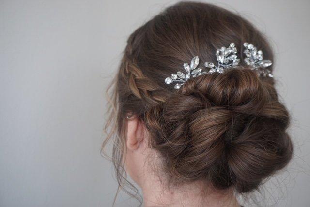 Wedding Photo | Studio Trio Hair Salon