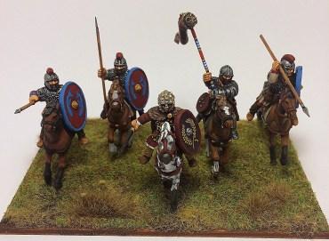 Roman General I
