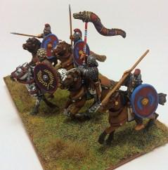 Roman General III