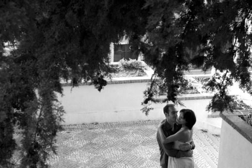 Love-story Lynn&Fede.Лиссабон, Португалия. Фотограф: Виктория Шатова.