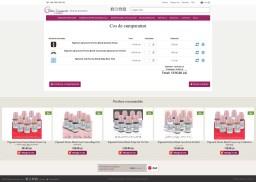 Realizare magazin online Brsaov - Perma Blend Romania
