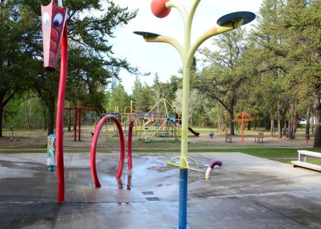 NRP playground