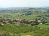 panorama Beaujolais