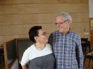 Jolanta i Zbigniew Turnau