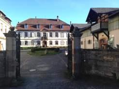 Pałac Windeck