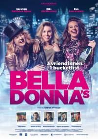 belladonnas poster