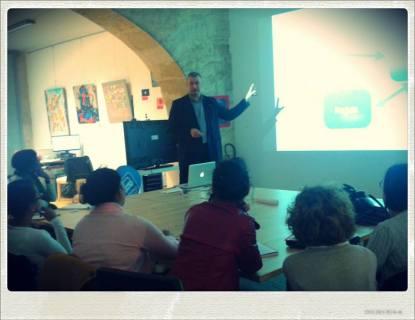 Atelier Amelioration de votre gestion commerciale & communication - StudioXine & Galysto - Atelier Gratuit
