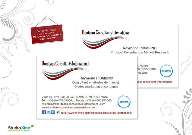 bordeaux consultants international studioxine