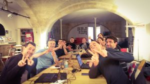 meetups WordPress Bordeaux