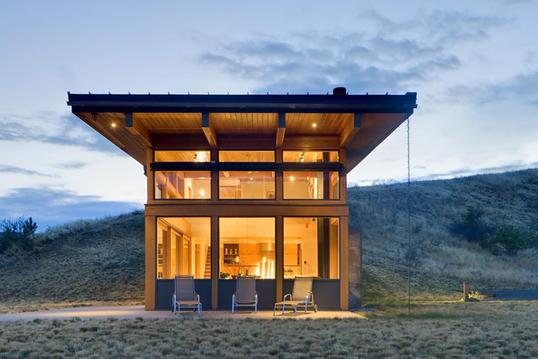 nahahum canyon residence