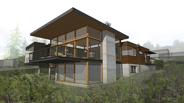 1-Studio Zerbey -Exterior 1