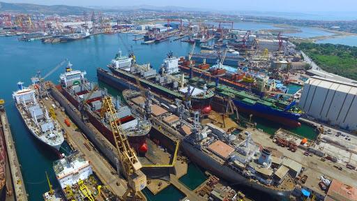 Gemi Sanayi Saplama Kaynak Çözümleri