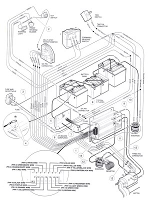 Towrun Switch Here Is A Wiring Diagram For 48 Volt Regen