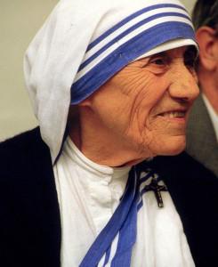 Mother Teresa (マザー・テレサ)