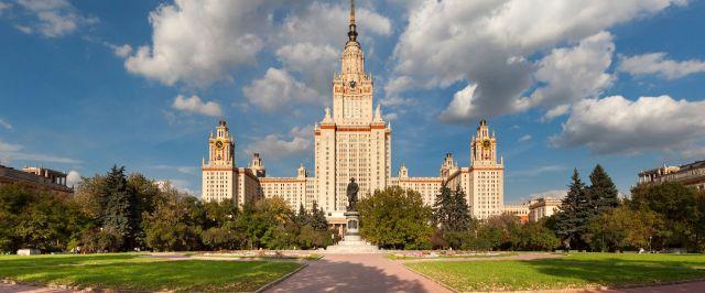 Hasil gambar untuk university of moscow