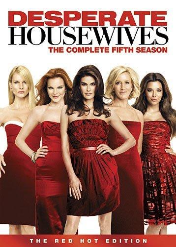 【學英文方法】如何透過看美劇學習正確的英文 - 《慾望師奶 -Desperate Housewives》